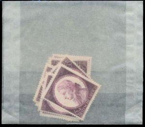 3. REICH 1941 Nr 810 postfrisch 10 Stück S616F1A