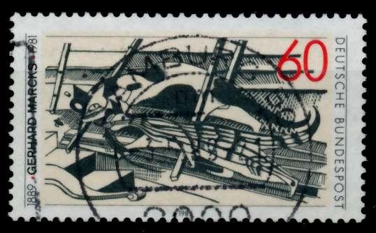 BRD 1989 Nr 1410 gestempelt 86DC12