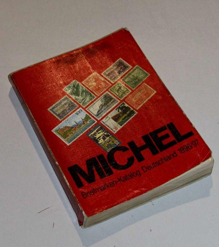 MICHEL DEUTSCHLAND 1996 1997 GEBRAUCHT 8A77AE