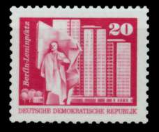 DDR 1973 Nr 1869w postfrisch 8BEE2E