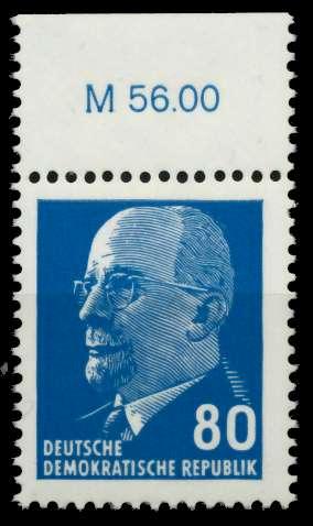 DDR 1967 Nr 1331axII OR3 postfrisch ORA 8DBBBA