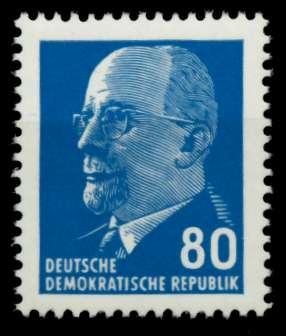 DDR 1967 Nr 1331axII postfrisch 8DBBCE