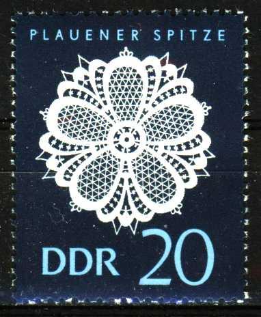 DDR 1966 Nr 1186 postfrisch 904C86 0