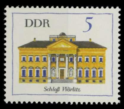 DDR 1967 Nr 1245 postfrisch SFE71FA 0