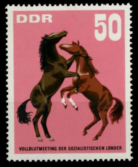 DDR 1967 Nr 1305 postfrisch SFE7392 0
