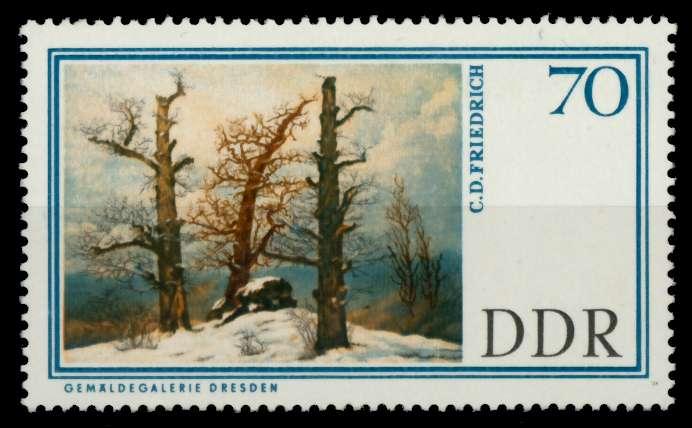 DDR 1967 Nr 1267 postfrisch SFE7296 0