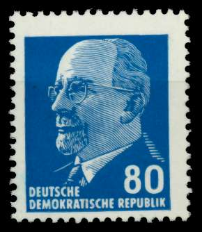 DDR 1967 Nr 1331axII postfrisch 907AD2
