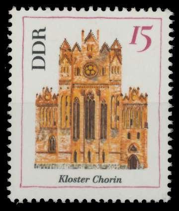 DDR 1967 Nr 1247 postfrisch SFE720A 0