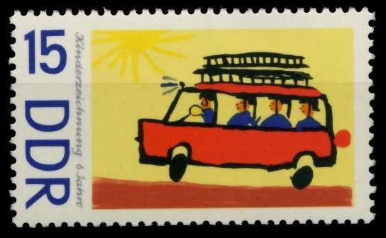DDR 1967 Nr 1282 postfrisch SFE72E6 0