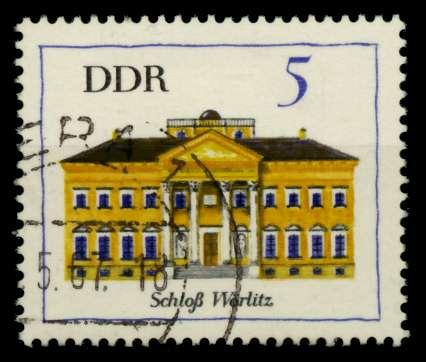 DDR 1967 Nr 1245 gestempelt 907D0A 0