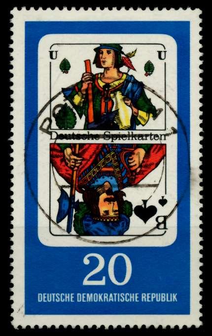 DDR 1967 Nr 1300 zentrisch gestempelt 90AFA6 0