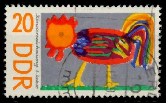 DDR 1967 Nr 1283 gestempelt 90AFF6 0