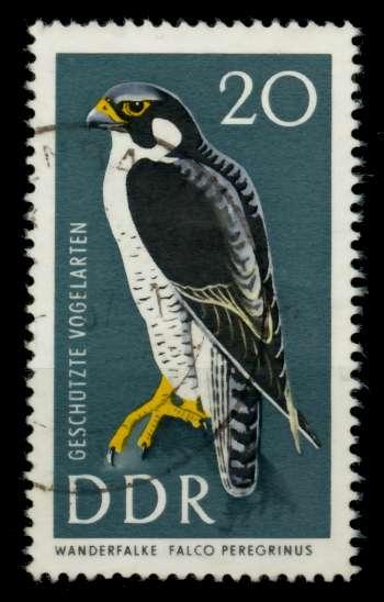 DDR 1967 Nr 1274 gestempelt 90B012 0