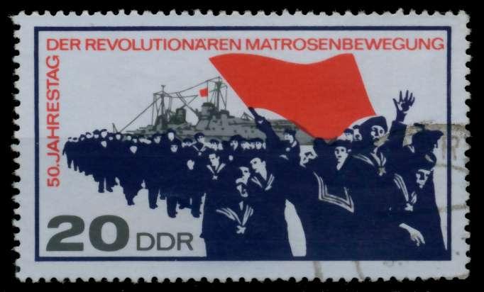 DDR 1967 Nr 1310 gestempelt 90B0A6 0