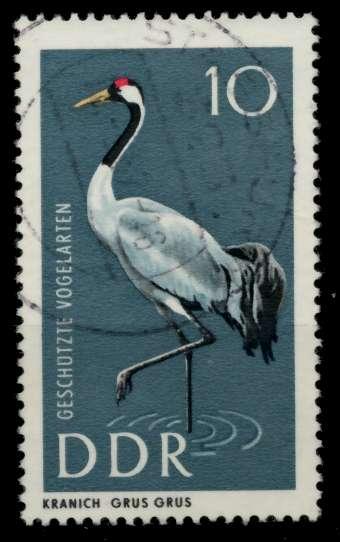 DDR 1967 Nr 1273 gestempelt 90B0CE 0