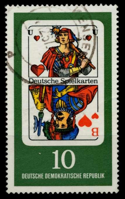 DDR 1967 Nr 1299 gestempelt 90B0E6 0