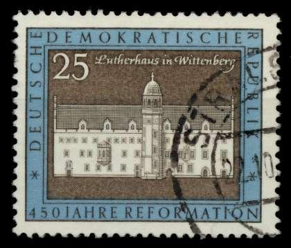 DDR 1967 Nr 1318 gestempelt 90B10E 0