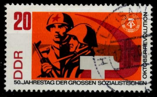 DDR 1967 Nr 1315 gestempelt 90B16E 0