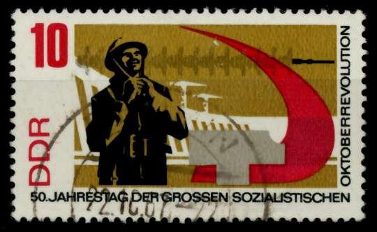 DDR 1967 Nr 1313 gestempelt 90B196 0