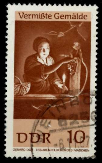 DDR 1967 Nr 1287 gestempelt 90B1CE 0
