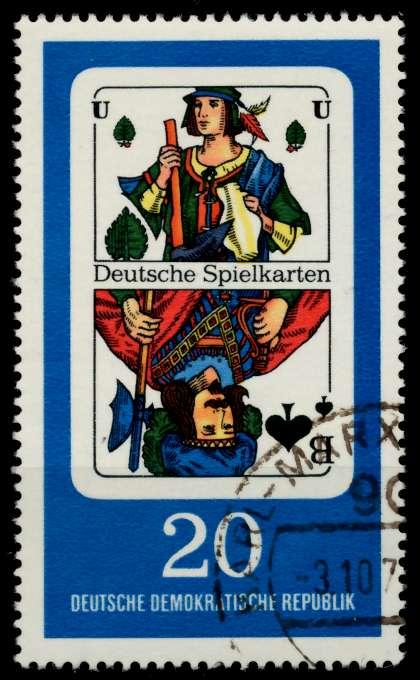DDR 1967 Nr 1300 gestempelt 90B1F6 0
