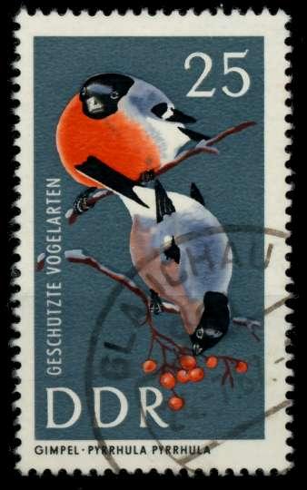 DDR 1967 Nr 1275 gestempelt 90B286 0