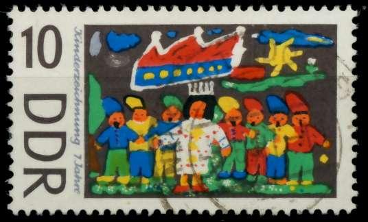 DDR 1967 Nr 1281 gestempelt 90B2A6 0