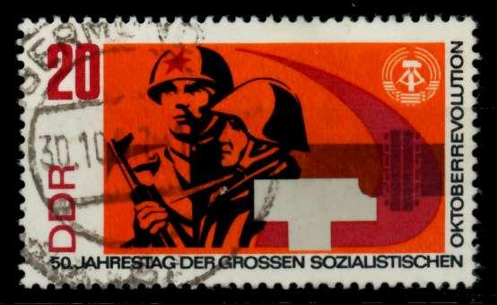 DDR 1967 Nr 1315 gestempelt 90B2CA 0