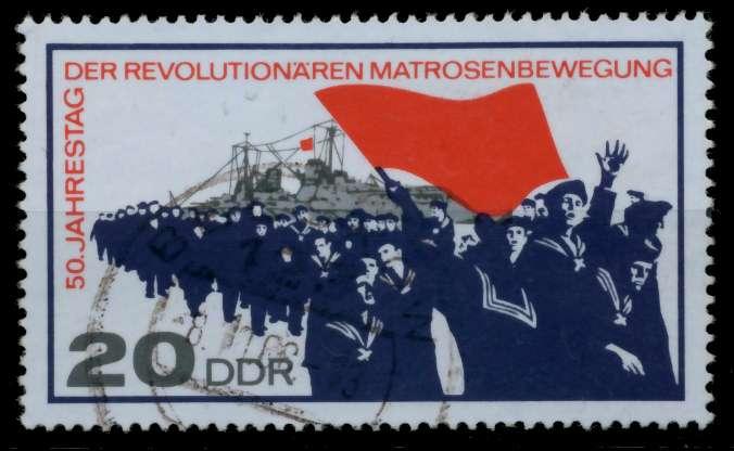 DDR 1967 Nr 1310 gestempelt 90B336 0