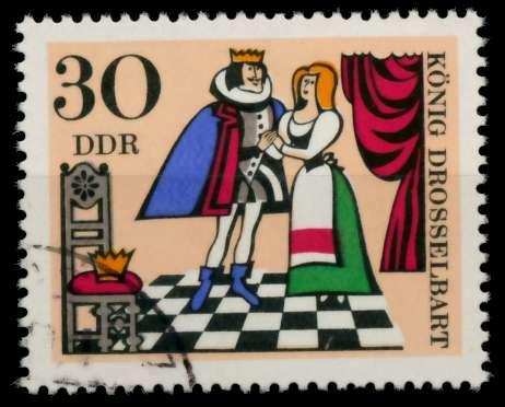 DDR 1967 Nr 1328 gestempelt 90B3AA 0