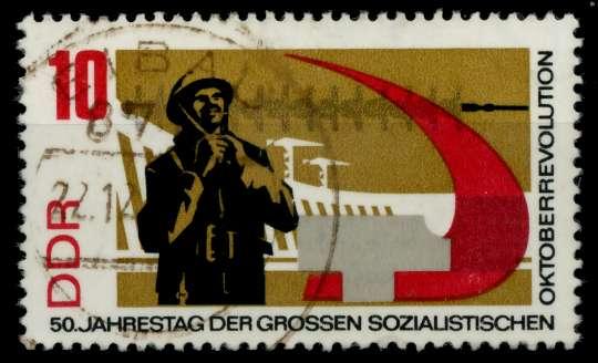 DDR 1967 Nr 1313 gestempelt 90B3CA 0