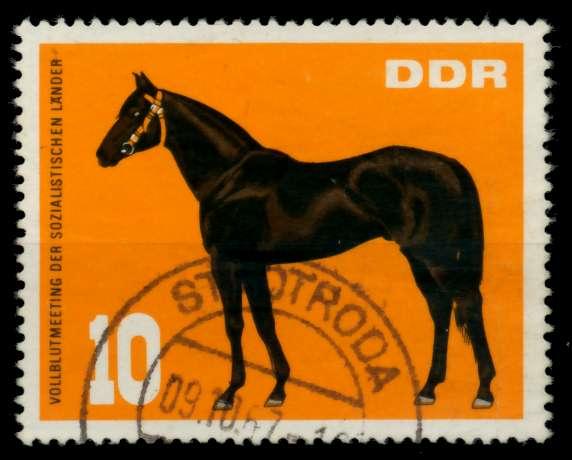 DDR 1967 Nr 1303 gestempelt 90B3D2 0