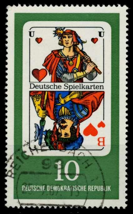 DDR 1967 Nr 1299 gestempelt 90B3E6 0