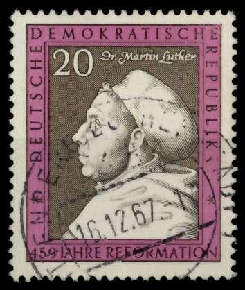 DDR 1967 Nr 1317 gestempelt 90B412 0