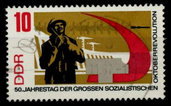 DDR 1967 Nr 1313 gestempelt 90B422 0