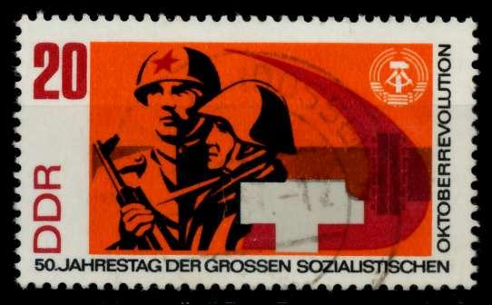 DDR 1967 Nr 1315 gestempelt 90B43E 0