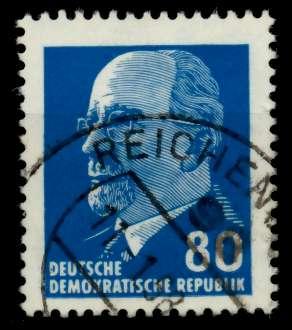 DDR 1967 Nr 1331axII gestempelt 90B4AE