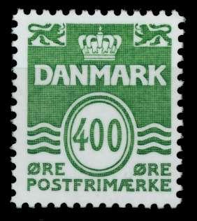 DÄNEMARK Nr 1326 postfrisch 90DDA2 0