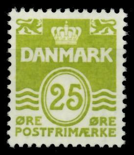 DÄNEMARK Nr 427x postfrisch 90E012 0