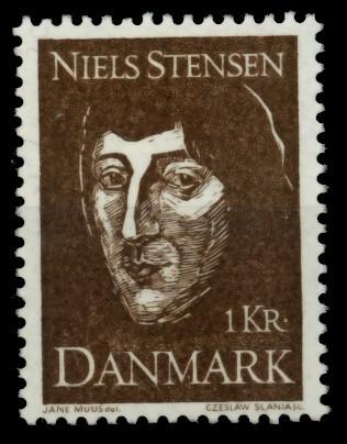 DÄNEMARK Nr 485 postfrisch 90E052 0