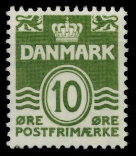 DÄNEMARK Nr 328x postfrisch 90E0CE 0