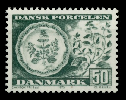 DÄNEMARK Nr 589 postfrisch 90E10A 0