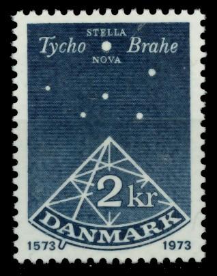 DÄNEMARK Nr 549 postfrisch 90E1F2 0