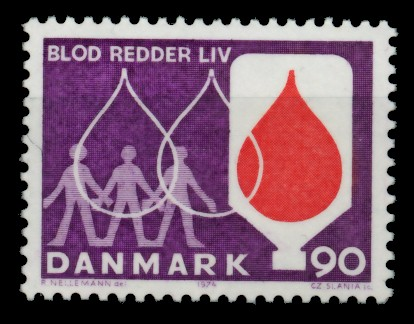 DÄNEMARK Nr 555 postfrisch 90E216