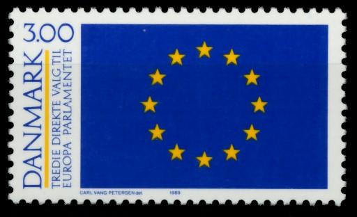 DÄNEMARK Nr 949 postfrisch 90E232 0