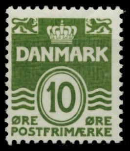 DÄNEMARK Nr 328x postfrisch 90E28E 0