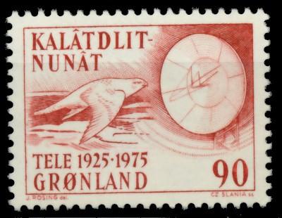 GRÖNLAND Nr 94 postfrisch S032092 0