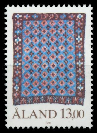 ALAND Nr 41 postfrisch S032272 0