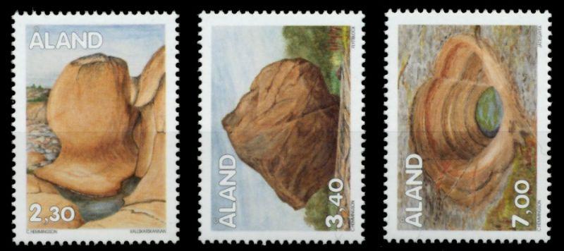ALAND Nr 92-94 postfrisch 9115DE 0