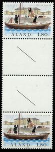 ALAND Nr 26-ZW postfrisch 4ER STR S032286